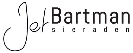 Jet Bartman Sieraden